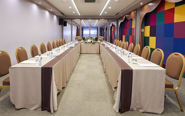 TOPKAPI MEETING ROOM