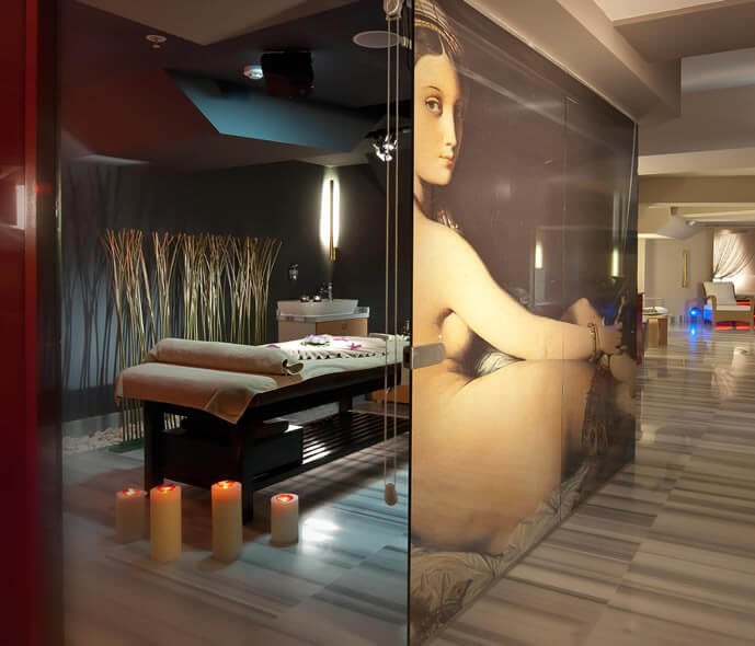 Sultan SPA & Wellness